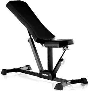 Barre de musculation exercices et mat riel - Exercice de musculation avec banc ...