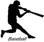 thèque et baseball