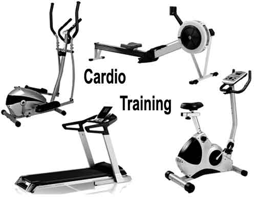 Perdre du poids cardio