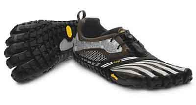 chaussure de course minimaliste