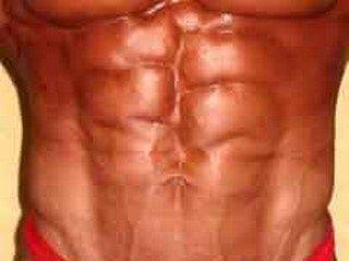 Comment se muscler le corps rapidement