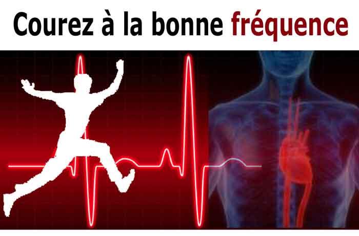 entrainement avec un cardiofrequencemetre