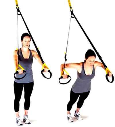 Musculation des paules exercices et programme - Exercice de musculation avec banc ...
