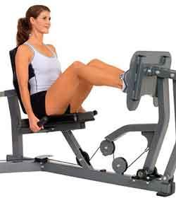 appareil musculation pour quadriceps