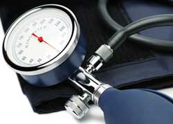 manometre hypertension