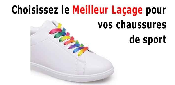 Laçage Running Chaussure Pour Foulée Parfaite Meilleur Une De zf6qnx1