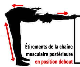 Mal de Dos - 21 Exercices contre les Douleurs Dorso-Lombaires f5285c6dd42