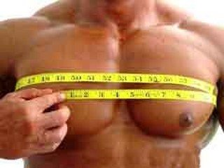 weight for pectoral