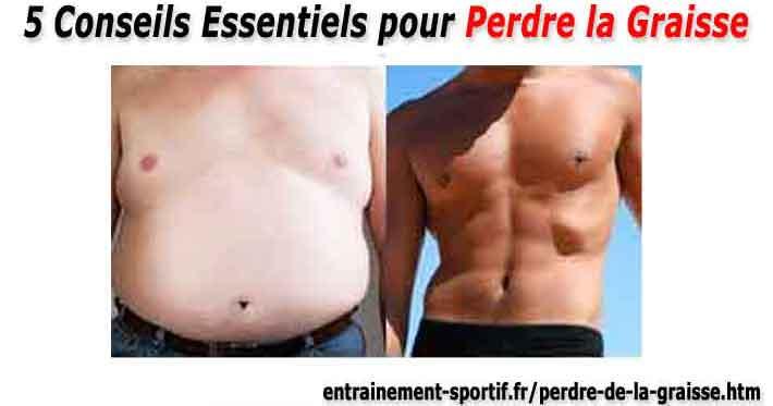 comment maigrir avec le sport