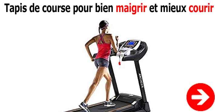 D fi 100 jours 30 minutes de sport quotidien - Tapis de marche pour maigrir ...